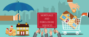 mortgage and foreclosure data entry services