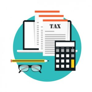 tax documents data entry services
